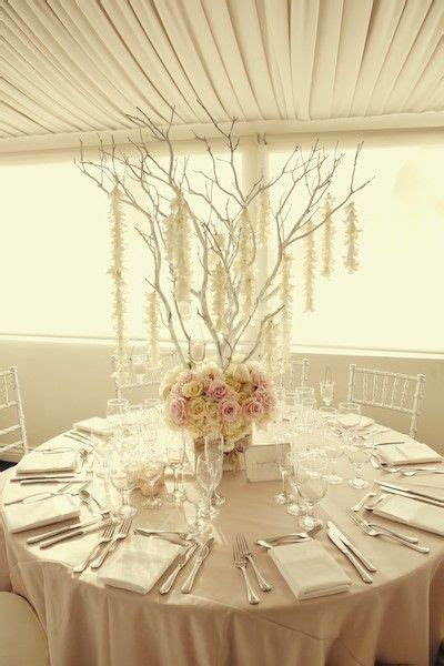 twig trees for centerpieces white tree centerpiece hobbycraft twig tree pinterest wedding white trees and jars