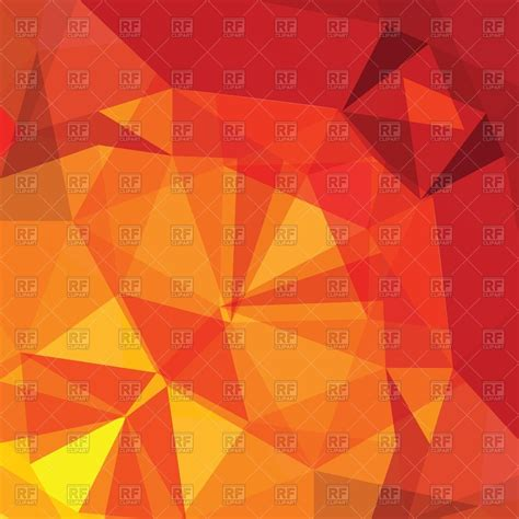 geometric abstract background vector image  backgrounds