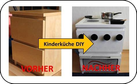 Kinderküche Aus Ikea Möbeln by Kinderk 252 Che Diy Malm Ikea Diy Und Selbermachen Kinder