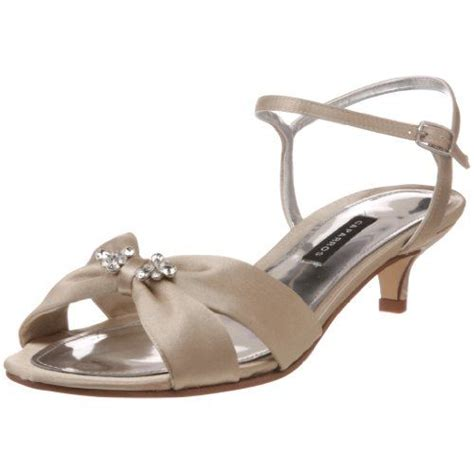 bridesmaids matte gold  images bridesmaid shoes