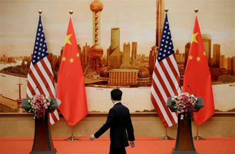 china state media condemn  imposition  tariffs leave room  negotiation