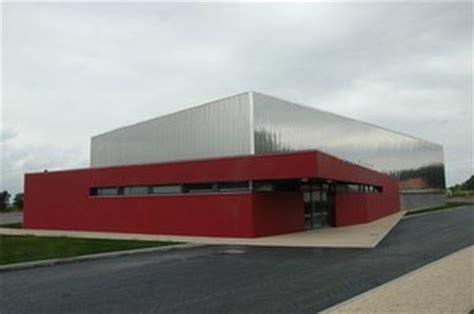 architecture salle de sport construction d une salle de sport par architecture fardin