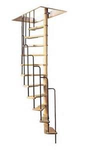 Escalier Spirale Castorama by Escalier Gain De Place Inversio Castorama Escalier