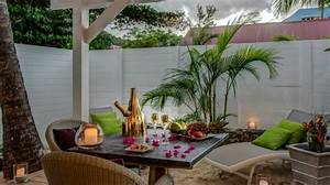 decoration terrasse exotique With salon de jardin pour terrasse 7 deco chambre bebe jungle