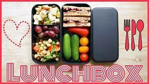 Salatbox Zum Mitnehmen : mittagessen zum mitnehmen gesundes pausenbrot snack ~ A.2002-acura-tl-radio.info Haus und Dekorationen