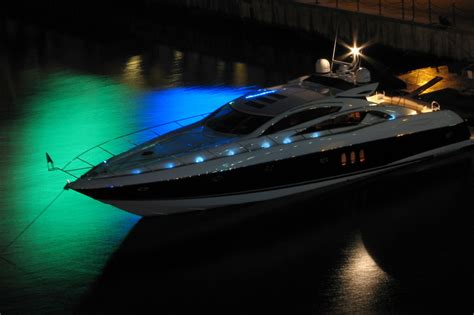led boat lights iboats