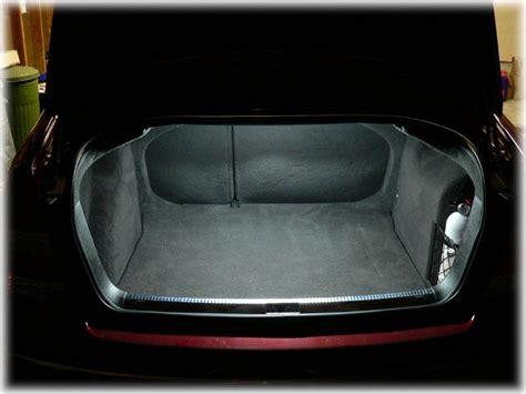 trunk light tdiclub forums