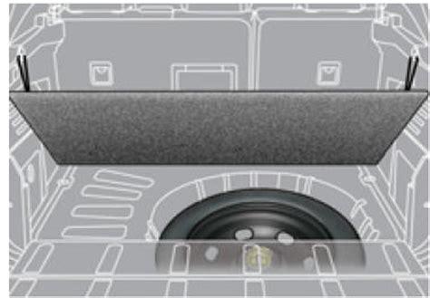 roue de secours galette peugeot 5008 peugeot 3008 changement d une roue informations pratiques manuel du conducteur peugeot 3008