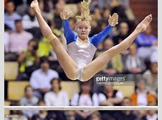 Russian Tania Nabieva member of the juni Pictures Getty