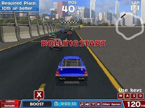 American Racing Hacked / Cheats