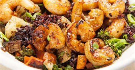cuisiner les crevettes 1000 idées sur le thème crevettes weight watchers sur