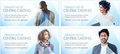 Casting Central 99percentinvisible