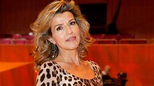 Anne-Sophie Mutter: 'When I was young, there were a lot of ...