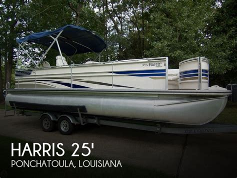 Used Boats Louisiana by Used Pontoon Boats For Sale In Louisiana United States
