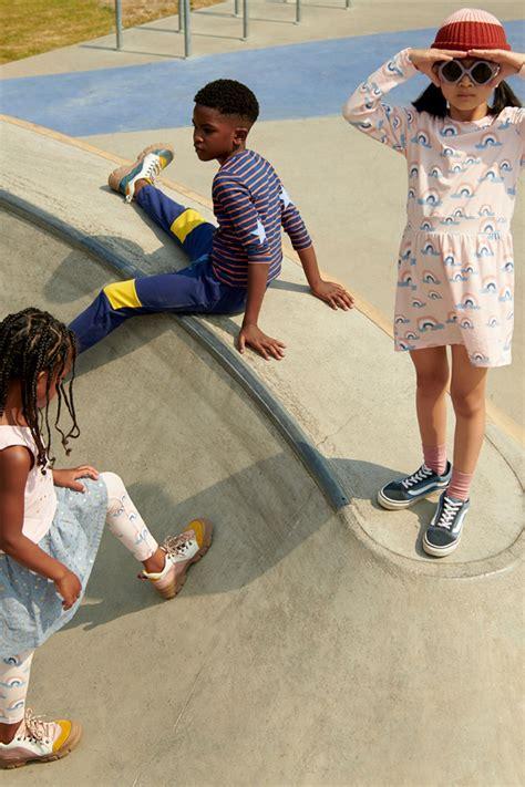 Egg New York x Maisonette in 2020 Cool kids clothes