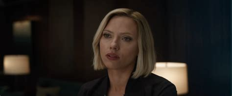 New End Game Theory Says That Black Widow Hair Hints