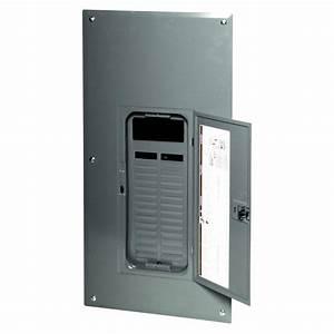 Square D Qo 150 Amp 30