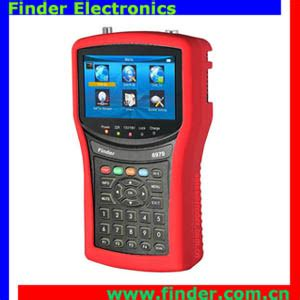 Finder Yes by Quality Yes Fta And Yes Digital Combo Satellite