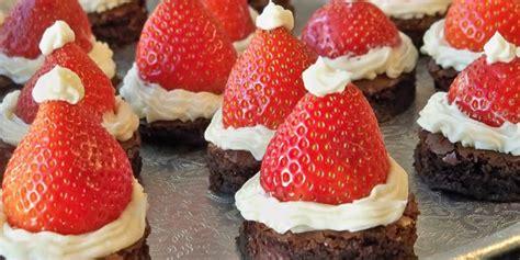 jeux de cuisine de de noel recette les brownies de noël facile jeux 2 cuisine
