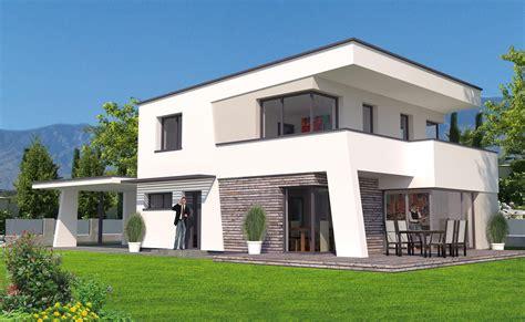 Moderne Leistbare Häuser by Daheim Baumeisterhaus Und Massivhaus Waha Aus Dem