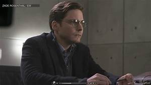 First Look at Baron Zemo in 'Captain America: Civil War ...