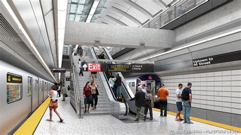 new search for apartments near second avenue subway