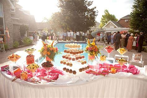pool party theme