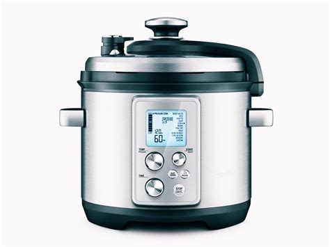 breville slow fast pro wired cooker risotto pressure recipes pot vs instant surface microsoft