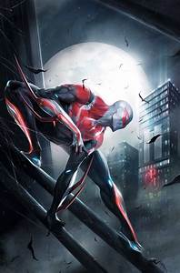 SPIDER-MAN 2099 No More? New Ongoing Starts With MIGUEL O ...