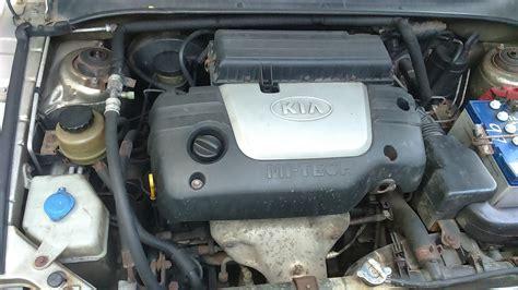 small engine maintenance and repair 2003 kia rio spare parts catalogs kia rio questions black grease like substance kia rio cargurus