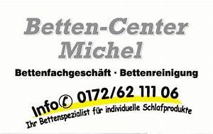 Reinigung Von Matratzen : betten fachgesch ft betten matratzen reinigung ~ Michelbontemps.com Haus und Dekorationen
