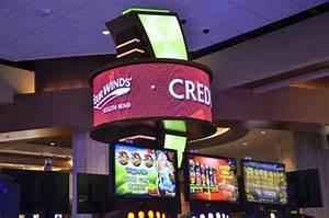 El nuevo casino Four Winds renueva sus soportes de señaletica con Nanolumens Nixel