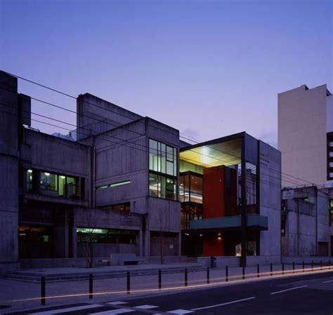 Ecole Nationale Superieure D'architecture De Grenoble