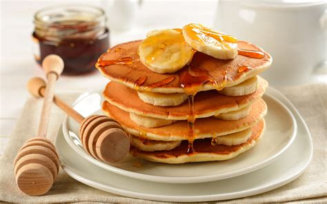 18+ Best Hd Pancake Wallpapers