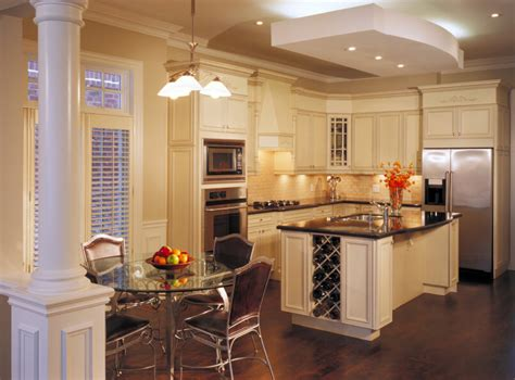 kitchen islands with granite tops 34 kitchens with wood floors pictures