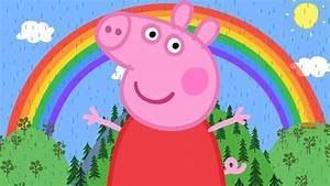 Peppa Wutz Peppa : peppa wutz der regenbogen peppa pig deutsch neue folgen cartoons f r kinder youtube ~ A.2002-acura-tl-radio.info Haus und Dekorationen
