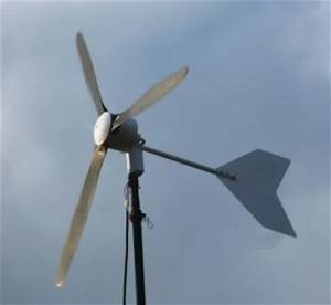éolienne Pour Particulier : eolienne pour particulier en kit ~ Premium-room.com Idées de Décoration