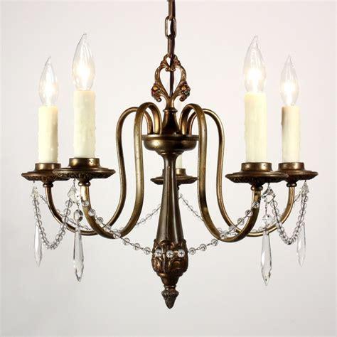 brass chandeliers for sale beautiful antique five light brass chandelier by beardslee