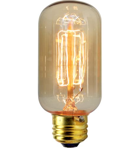 30w radio style small tungsten filament bulb rejuvenation