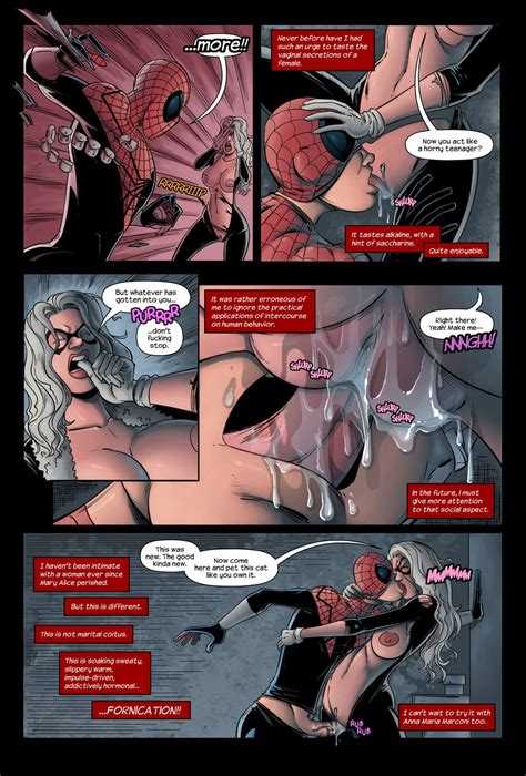 superior spider man tracy scops porn comics 8 muses