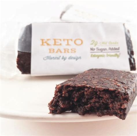 keto diet snack bars diet snack