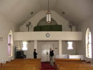 lagrange il chapel conversion chicago project management