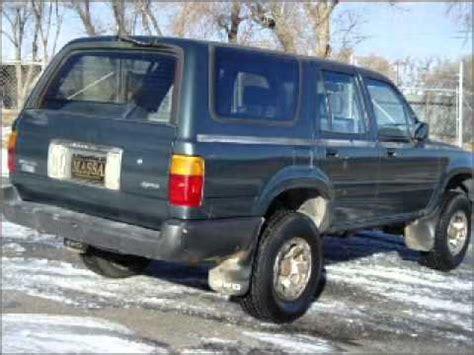 1990 Toyota 4runner by 1990 Toyota 4runner Lakewood Co