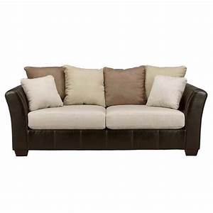 exceptional small modern sofa 2 ashley furniture small With small sectional sofa ashley furniture