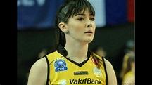 Zehra Güneş - Volley Icon - YouTube