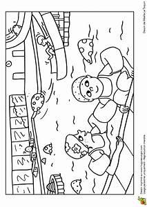Dessin De Piscine : coloriage ufs de p ques cach s dans la piscine ~ Melissatoandfro.com Idées de Décoration