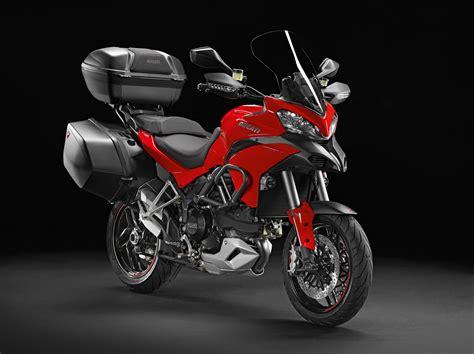 Ducati Multistrada by 2015 Ducati Multistrada 1200s Granturismo Review