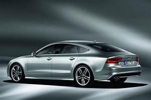 Audi S7 Sportback : 2012 audi s7 sportback with 420hp bi turbo v8 autoomagazine ~ Medecine-chirurgie-esthetiques.com Avis de Voitures