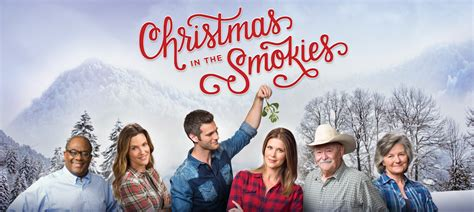 how to make christmas in the smokies movie light up christmas tree calendar in the smokies insp tv family friendly entertainment tv shows and