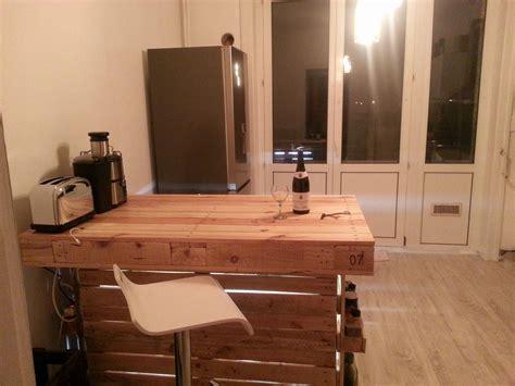 meuble cuisine ilot central unique caisson ilot cuisine plan iqdiplom com